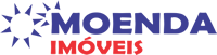 Logo Moenda Imóveis